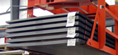 optimizing steel sheets for fabricators
